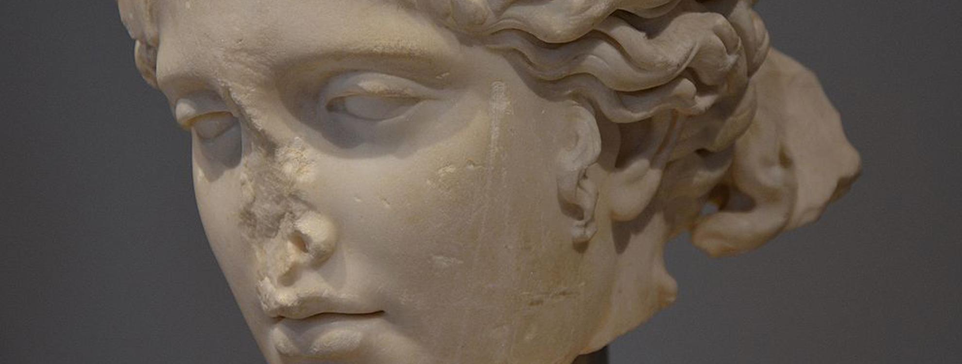 Hypnos Greek God of sleep
