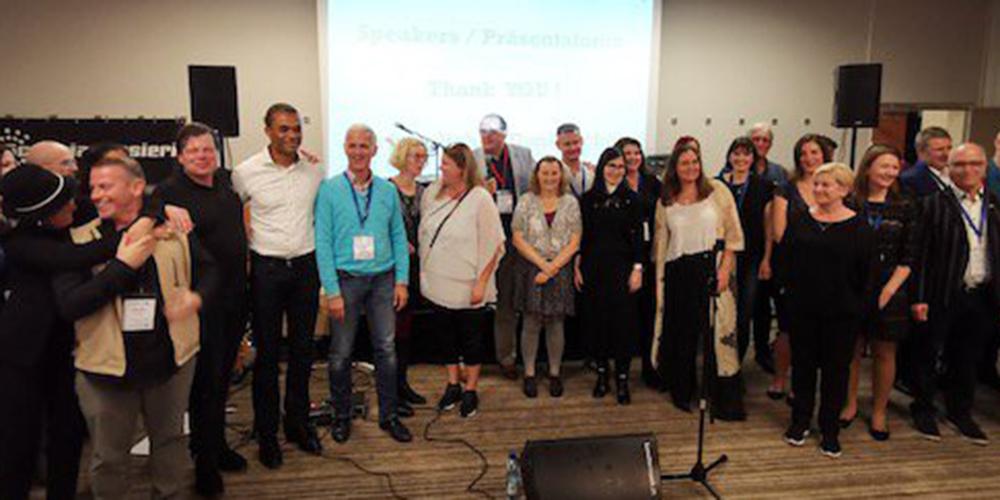 Deelnemers hypnoseKongress