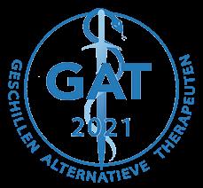 Logo Geschillen GAT