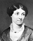 Portret Harriet Martineau
