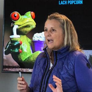 Presentation Ina Oostrom